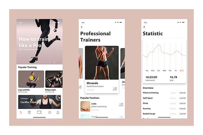 健身运动app开发如何满足用户个性化需求