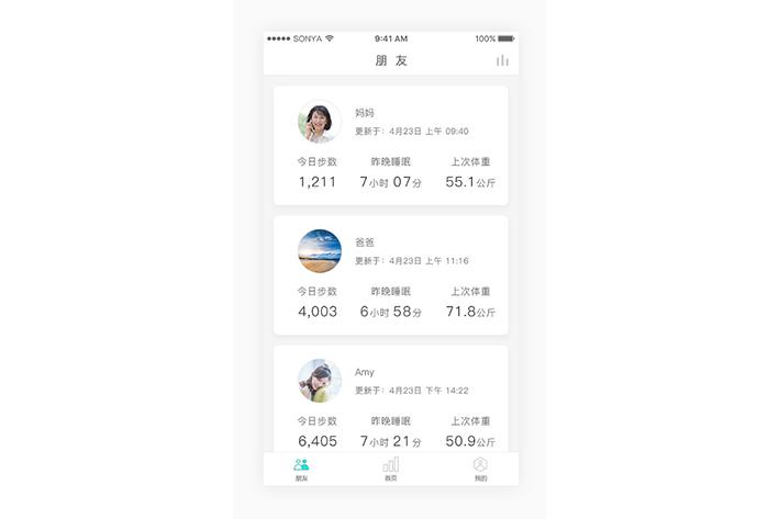 智能手环app开发主要面向哪些市场用户