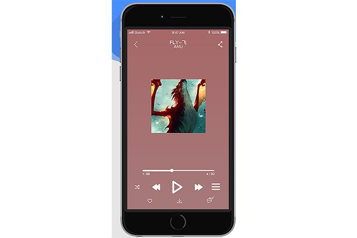 类似酷我音乐app开发当前发展现状分析