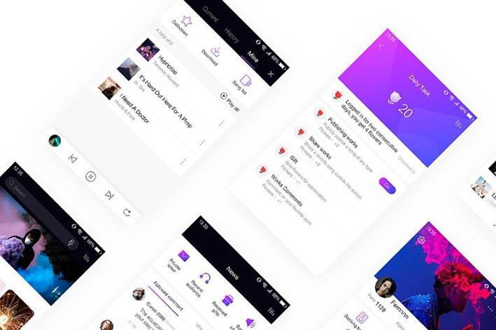 唱吧小程序开发如何完善用户体验